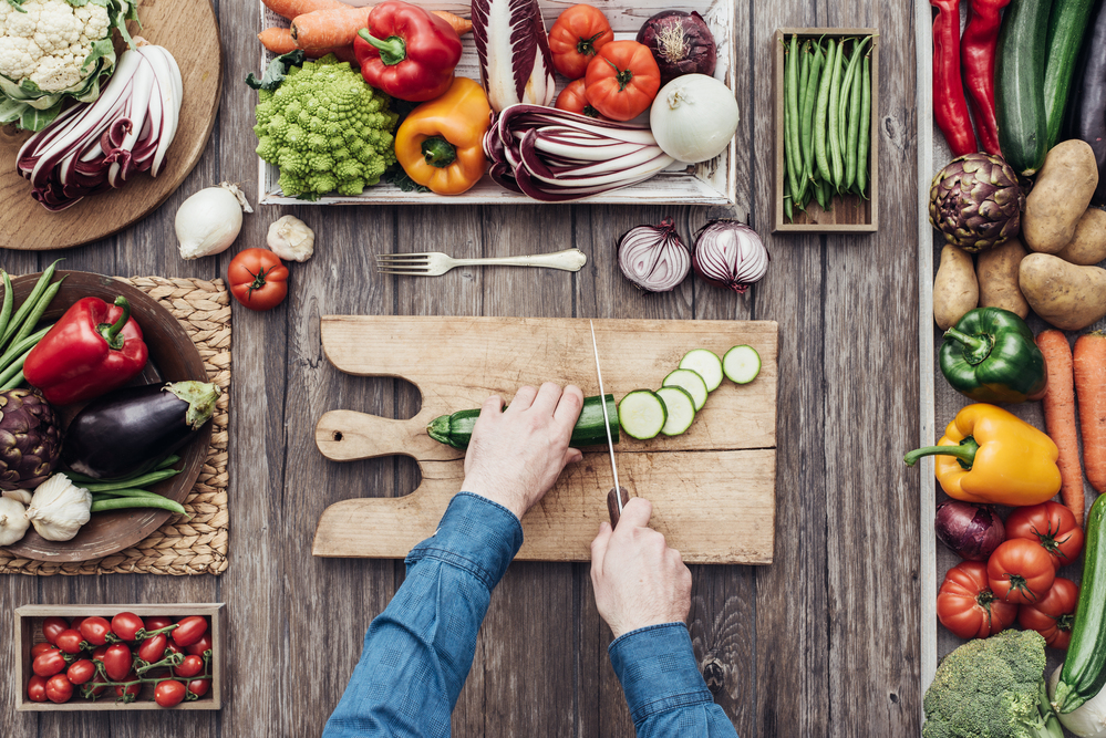 Workshop: mit Superfood kochen