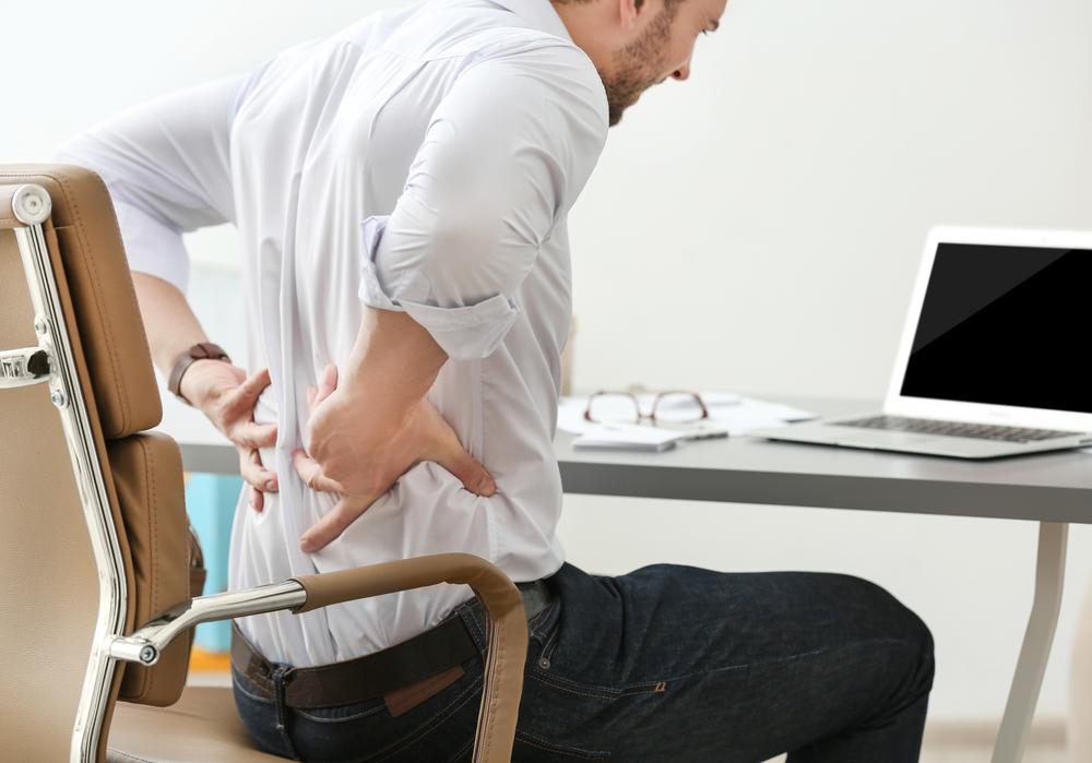 Webinar: Bewahren Sie Haltung- Rund um den Rücken