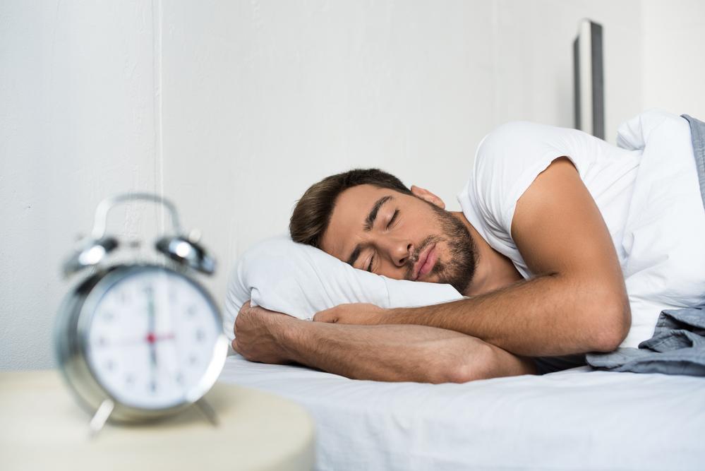 Webinar: Gesunder Schlaf – wie wichtig ist unser Rhythmus?